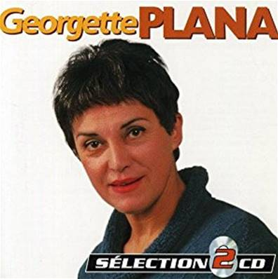 PLANA GEORGETTE - SELECTION 2CD