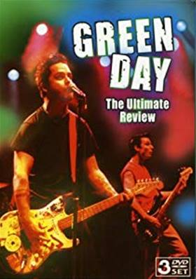 GREEN DAY - ULTIMATE REVIEW (3 DVD) (LANGUE: ANGLAIS) (SOUS-TITRES: FRANÇAIS)