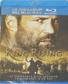 *Blu-Ray.* KING RISING (EDITION LE MEILLEUR DU BLU-RAY)
