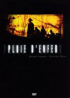PLUIE D'ENFER / JUDGEMENT DAY (2 DVD 2 FILMS)