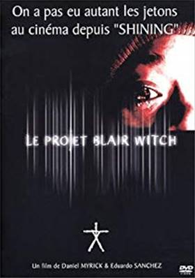 LE PROJET BLAIR WITCH - EDITION SIMPLE