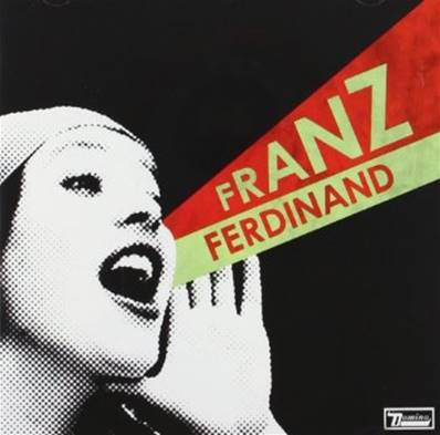 *CD* FRANZ FERDINAND - YOU COULD HAVE IT SO MUCH BETTER (ROCK INDE)
