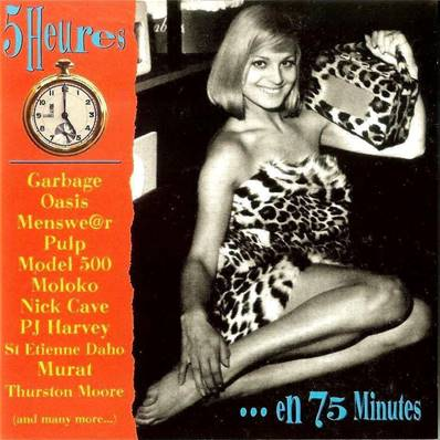 *CD* 5 HEURES EN 75 MINUTES - DUTCH IMPORT