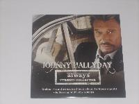 CD Johnny Hallyday - Always (version collector) (TBE)